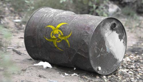 Pronađeno još 50 buradi sa otpadom u Obrenovcu 14