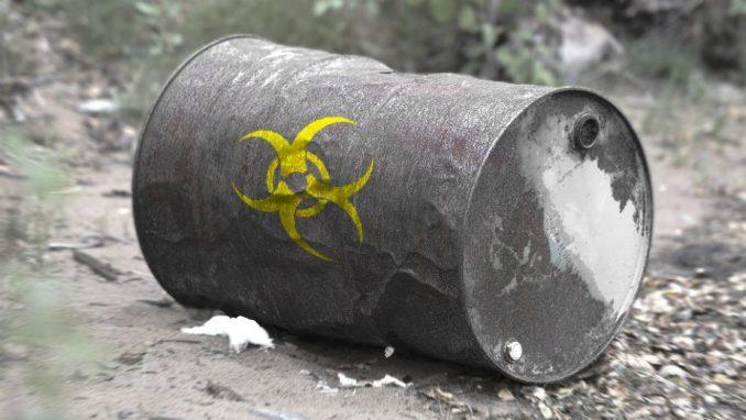 Pronađeno još 50 buradi sa otpadom u Obrenovcu 1