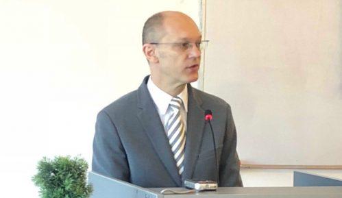 Trivan: Pitanje zašto u Rakiti nije zaustavljena gradnja MHE - za druge državne organe 12