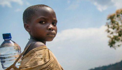 UNICEF: U Nigeriji demobilisano skoro 900 dece 12