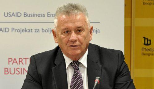 Velimir Ilić: Vučić nije napao opoziciju samo na sednici SB 15