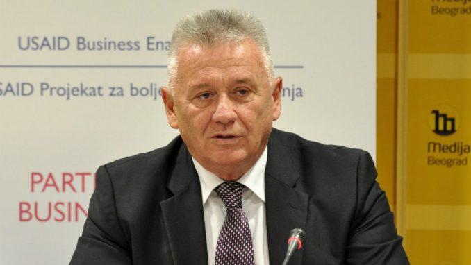 Predstavljena nova koalicija za izbore u Srbiji - Narodni blok 3