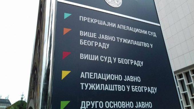 Potvrđena optužnica protiv Radosava Cvijovića i Slavka Pavlova 1