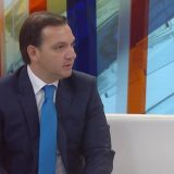 Marinković: Zašto nije zatamnjen sajt Otvorenog Parlamenta i kad su pretili Maji Gojković 10
