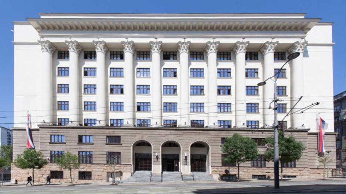 Dragomir Milojević vršilac funkcije predsednika Vrhovnog kasacionog suda najduže još šest meseci 2