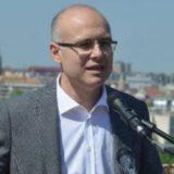 Vučević: Današnja blokada liči na građansku bahatost 9