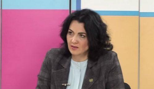 Naprednjaci prvi u Nišu predali izbornu listu 10
