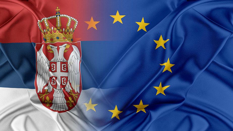 EU pozdravila podršku Srbije merama protiv Belorusije 1