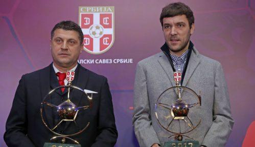 FSS: Zlatne lopte za Stojkovića i Milojevića 6