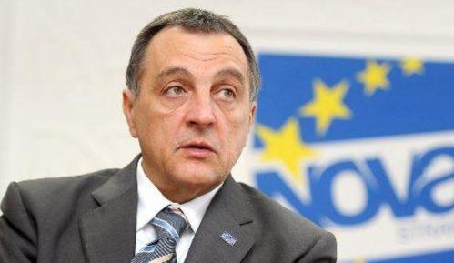 Živković neće u koalicije zbog Đilasa 12