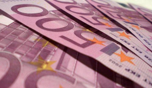 """Po 480 evra zaposlenima u zdravstvu S.Makedonije u """"kovid zonama"""" 15"""