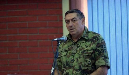 Generalu Dikoviću odbijena viza za SAD 6