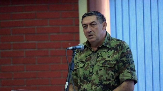Diković: Naša vojska nije poražena u Nato bombardovanju 1