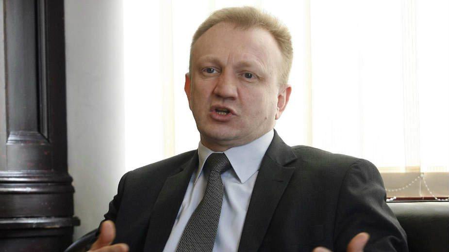 Đilas: Vlast nema većinu u Beogradu 1