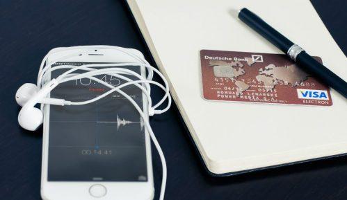 Banke počele da naplaćuju proviziju na elektronski plaćene račune 4