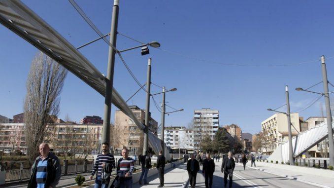 Bez organizovanog dočeka u severnoj Kosovskoj Mitrovici 1