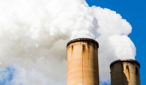 Nepoznat glavni izvor zagađenja vazduha u Prištini 3