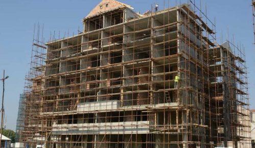 Izdato više građevinskih dozvola nego u 2016. 15