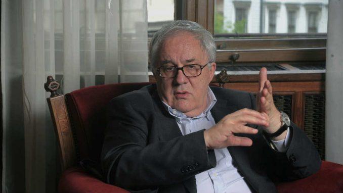 Vladimir Kostić: Potpuni sam antitalenat za politiku 1