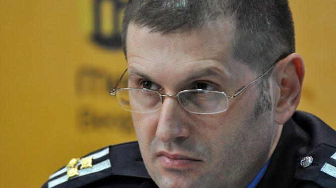 Rebić: Ovo je šačica huligana, uhapšen je Damnjan Knežević, za hapšenje Noga se čeka stav tužilaštva 1