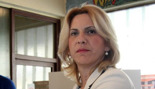 Cvijanović najavila proglašenje vanredne situacije u Republici Srpskoj 9