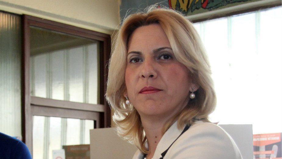 Cvijanović: Za vladajuću koaliciju u RS neprihvatljiv način imenovanja Šmita 1