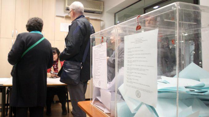 Počela obuka instruktora za rad u biračkim odborima 4