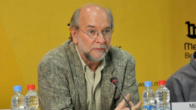 Srpski državni direktor u italijanskoj istrazi 2
