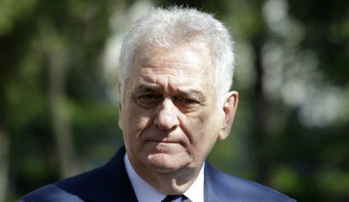 Nikolić održao sastanak sa kineskom delegacijom 6