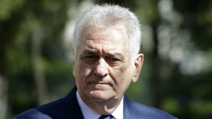 Nikolić: Saradnja s Kinom u usponu 1
