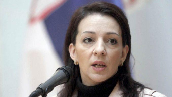 Ženska parlamentarna mreža osudila napade na poslanicu Tepić 1