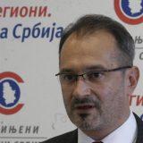 Šef odborničke grupe SPAS u Skupštini grada vratio mandat i prešao u POKS 5