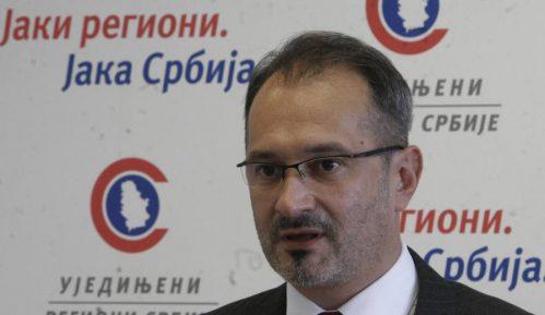Šef odborničke grupe SPAS u Skupštini grada vratio mandat i prešao u POKS 2