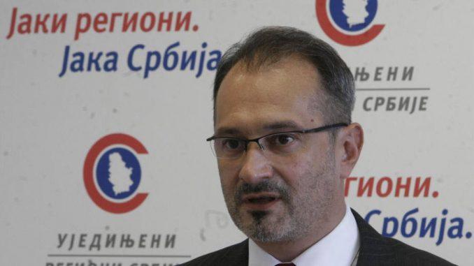 Šef odborničke grupe SPAS u Skupštini grada vratio mandat i prešao u POKS 3