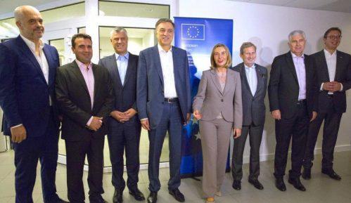 Mogerini: Balkan na listi 12 posebnih momenata 2