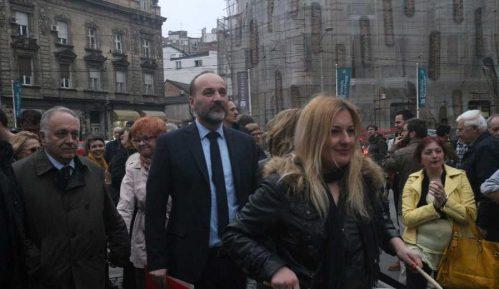 Janković: Nalog za zataškavanje u Savamali stigao iz vrha policije 6
