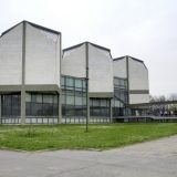 Beogradski Zavod za zaštitu spomenika: Muzej savremene umetnosti 'vratiti u prvobitno stanje' 13