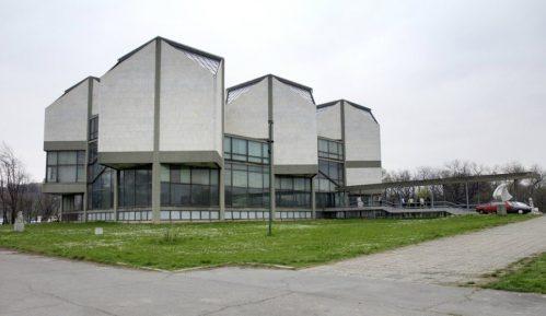 Nezavisna kulturna scena Srbije traži smenu v.d. direktora Muzeja savremene umetnosti 5