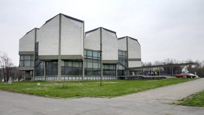 Beogradski Zavod za zaštitu spomenika: Muzej savremene umetnosti 'vratiti u prvobitno stanje' 3