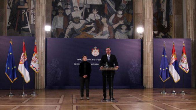 Sramno obraćanje Vučića na dan ubistva Olivera Ivanovića 1