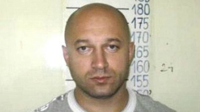 Zvonku Veselinoviću dve godine zatvora zbog iskopavanja šljunka 1