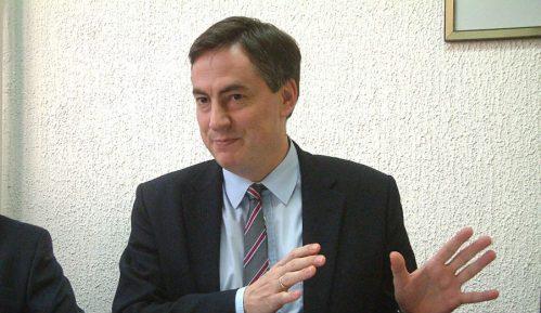 Dejvid Mekalister: Beograd da se više fokusira na reformu pravosuđa 8