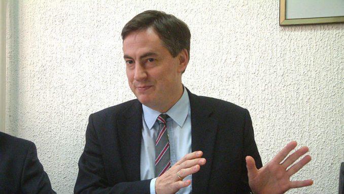 Dejvid Mekalister: Beograd da se više fokusira na reformu pravosuđa 1