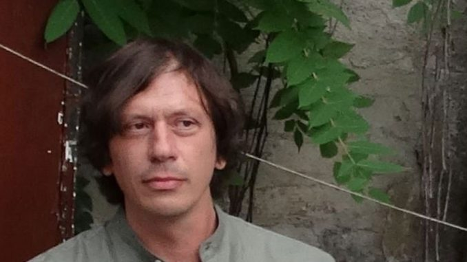Dejan Atanacković: Likovni pisac 3