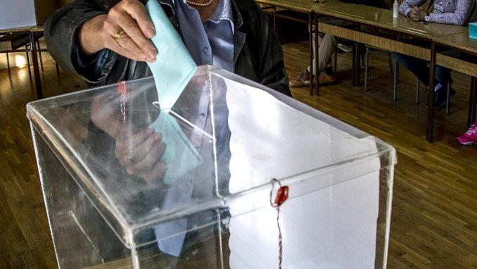 Kako se u nedelju glasalo po beogradskim opštinama? 1
