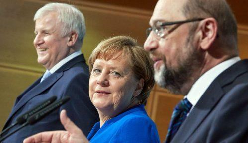 """SPD još treba da potvrdi nastavak """"ere"""" Merkelove 8"""