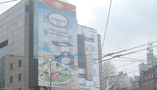 """Hotel """"Slavija luks"""" prodat Matijeviću 5"""