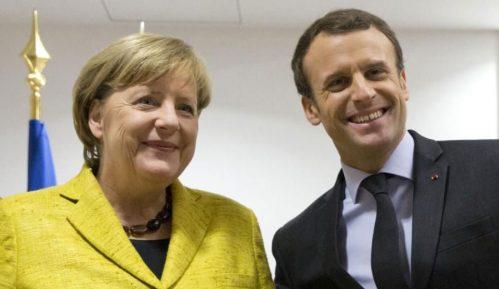 Da li je Makron naslednik Merkelove? 11