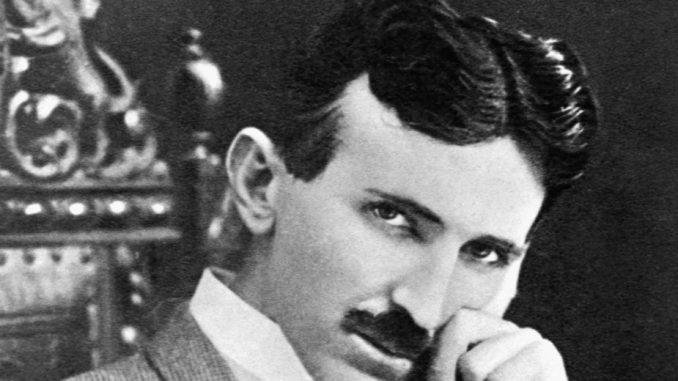 Nikola Tesla: Začetnik ere naizmenične struje 4