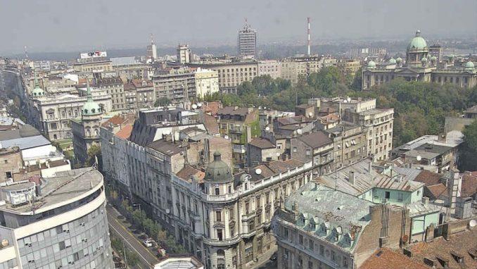 Beograd šampion biznis turizma 1